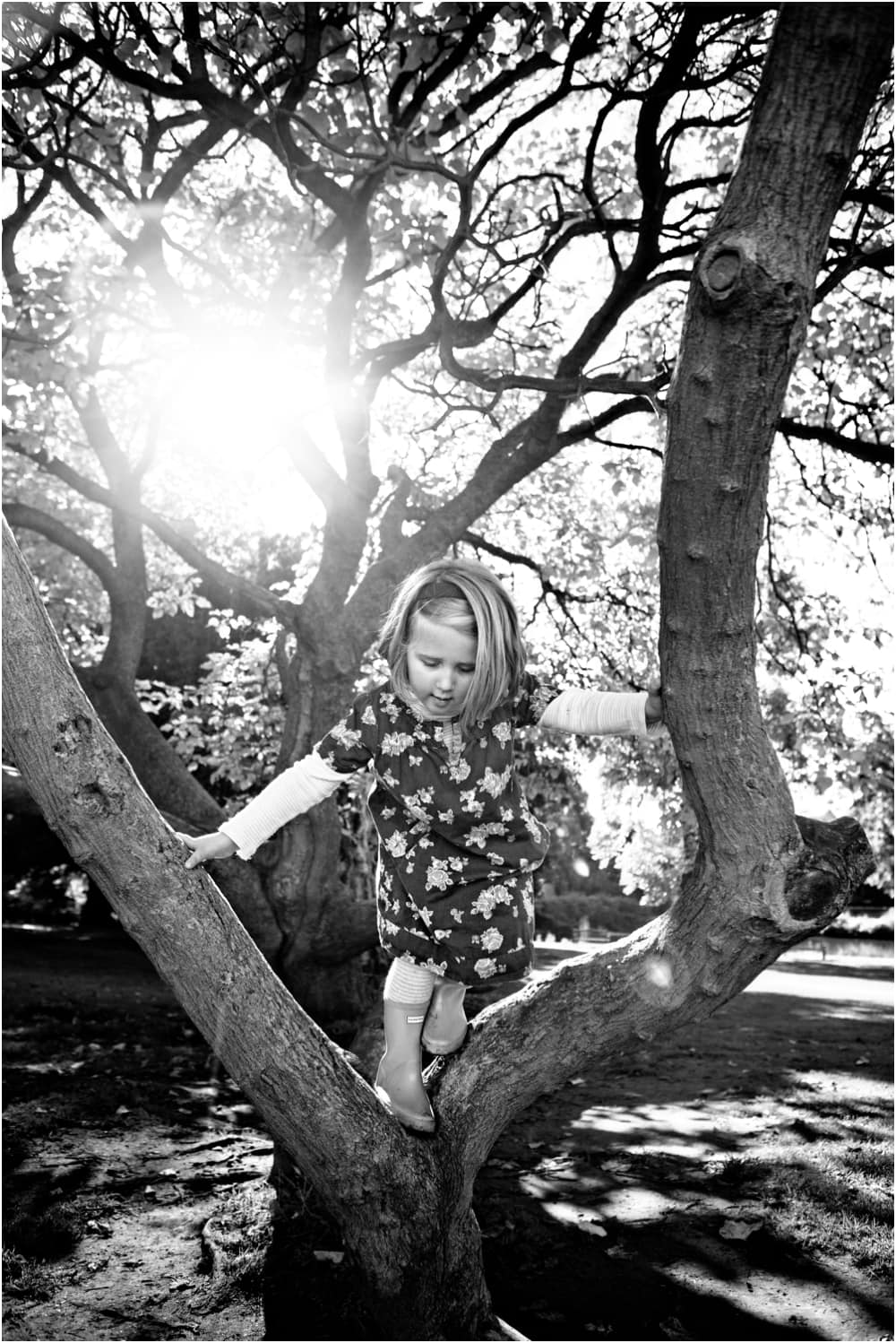 Family photography in Chiswick, West London