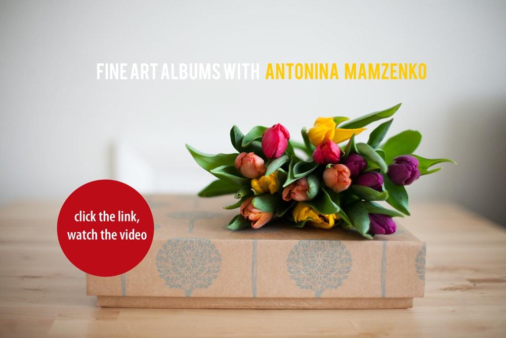 Another fine art album… on video!
