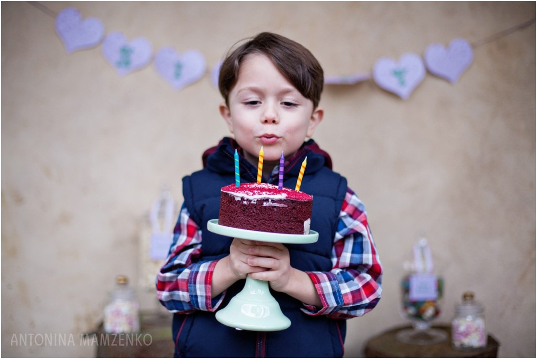 Valentine's Day Inspired Birthday Party at The Green Escape – Surrey Child Photographer