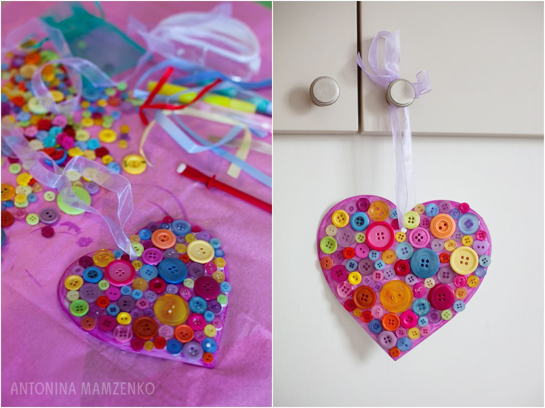 Valentine S Craft Activity Inspiration Easy Crafts For Kids