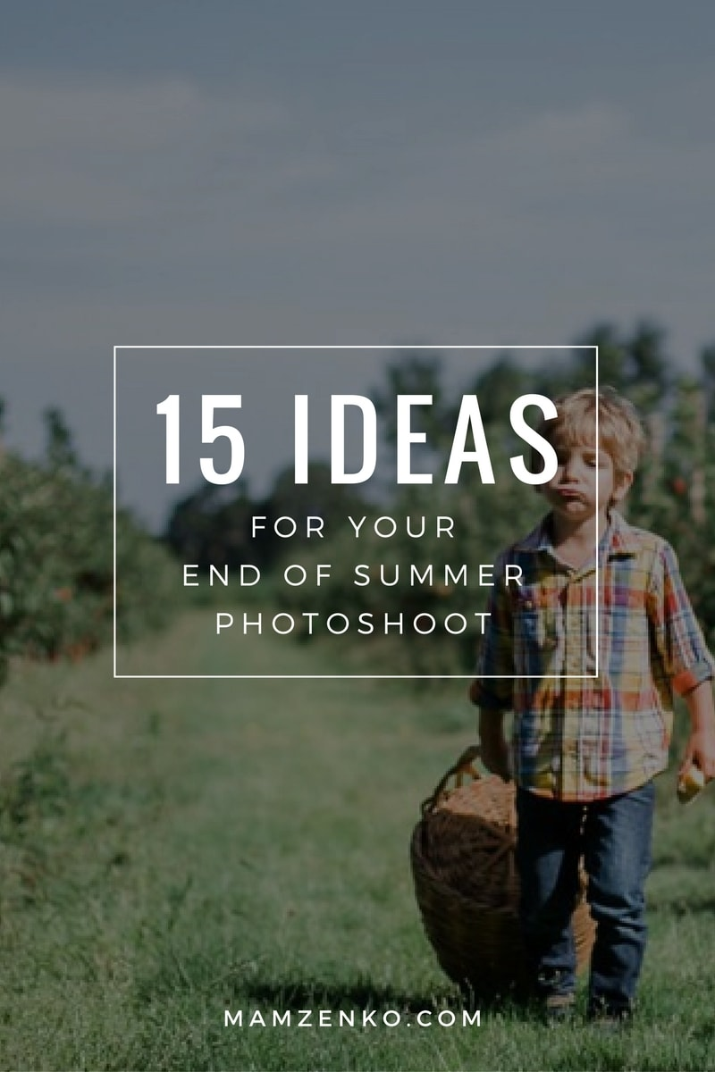end-of-summer-photo-ideas