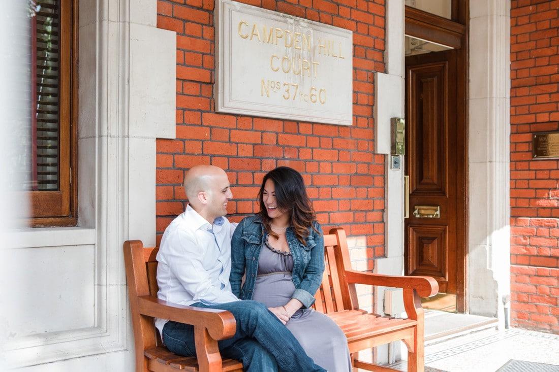 pregnancy photographers london