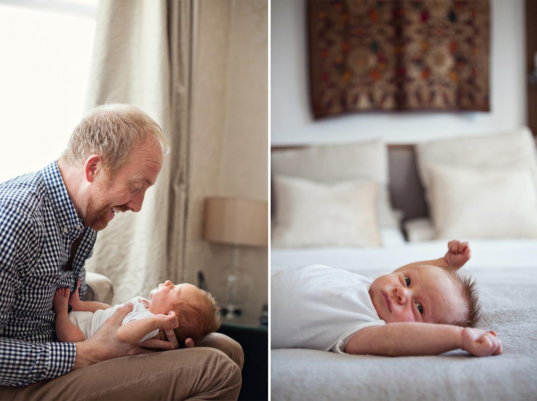 Antonina Mamzenko: Newborn Baby Photographer in London